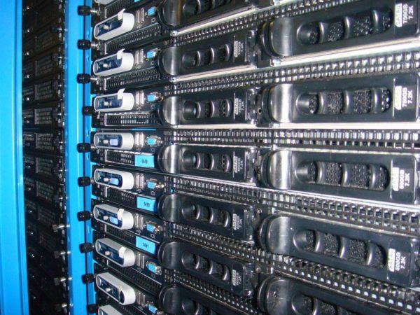 Защита серверов
