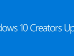 Windows 00 Creators Update