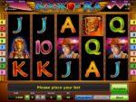 интересный слот Book of Ra в онлайн-казино