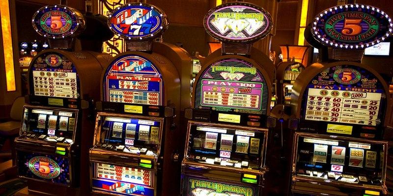 Игровой автомат Diamond valley pro - играть бесплатно