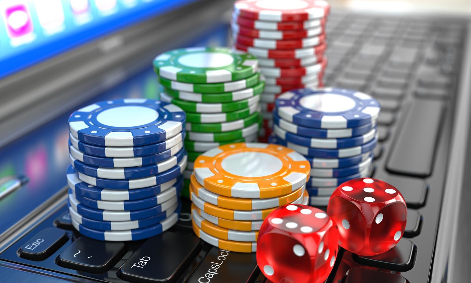 моменты игровых автоматов в казино онлайн